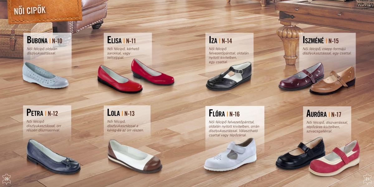 ortopéd cipő visszeres nőknek
