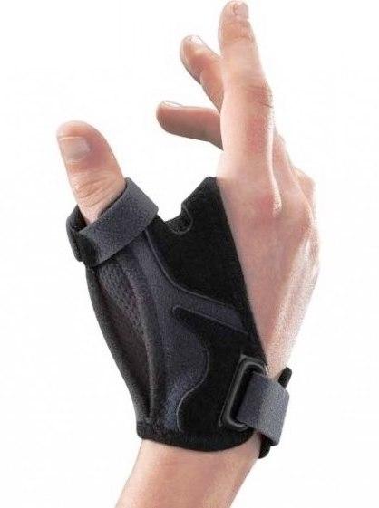 Könnyű hüvelykujj rögzítő